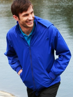CJ0443 Yachtsmans Jacket Unisex