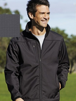 CJ1301 New Style Soft Shell Jacket Mens