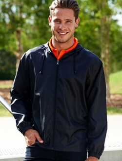 CJ1431 Promotional Wet Weather Jacket Unisex