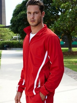 CJ1457 Elite Track Jacket Adult Unisex