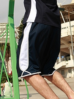 CK1225 Basketball Shorts Mens