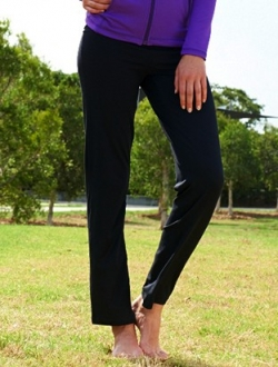 CK1414 Ladies Yoga Tights