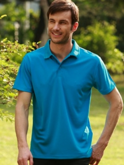 CP0754 Mens Basic Polo