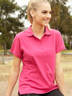 CP0902 Ladies Classic Polo