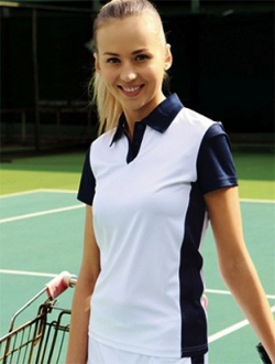CP1203 Ladies Sports Polo