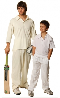 CoolDry Polyester Cricket Pants