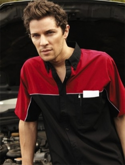 CS0531 Mens Motor Shirt