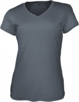 CT1490 Ladies V-Neck T-Shirt