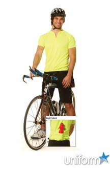 TS89 Cycling Top