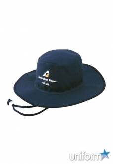 Canvas Hat