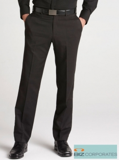Cool Stretch Flat Front Pant