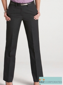 Cool Stretch Mid Rise Adjustable Waist Pant
