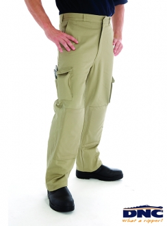 3324 DNC CORDURA Knee Patches Cargo Pants