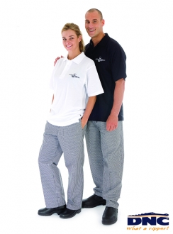 DNC Chefs Food Industry Trousers