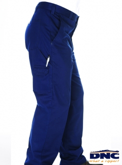 3320 DNC Cool-Breeze Cotton Cargo Pants