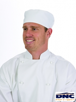 DNC Flat Top Chef Hat