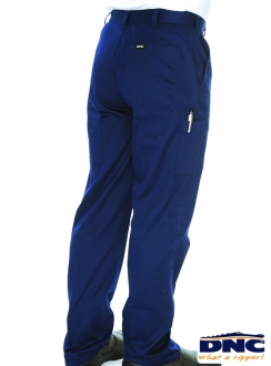 3329 DNC Lightweight Cotton Work Pants