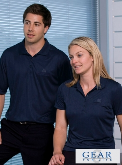 DriGear Corporate Pinnacle Polo