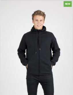 F360HZ Cotton Face Hoodie Mens