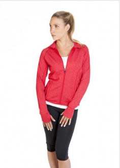 F390LD Greatness Jacket Ladies
