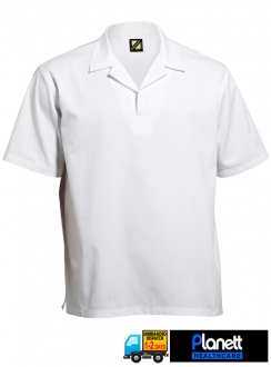 FOOD INDUSTRY JAC SHORT SLEEVE SHIRT