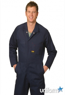 AIW Heavy Cotton Coverall - Regular