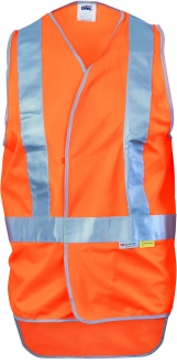 Hi Vis Day Night Safety Vest