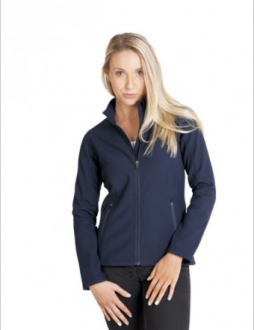 J481LD Tempest Soft Shell Jacket Ladies