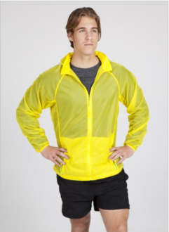 J485HZ Air Jacket Mens
