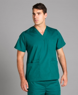 JB's Unisex Scrubs Top