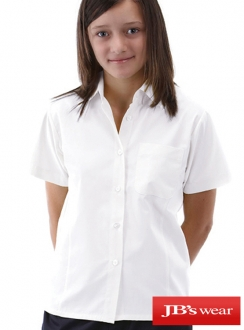 JBs Girls School Blouse