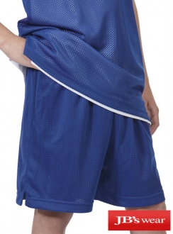 JBs Podium Basketball Short