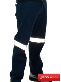 JBs (D+N) Mercerised Work Trouser