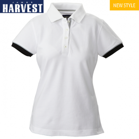 JHL Antreville Ladies Polo