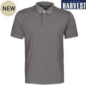 JHM Amherst Mens Polo SS