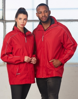 JK02 Unisex Sport Racing Jacket