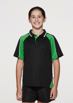 Kid's Panorama Polo