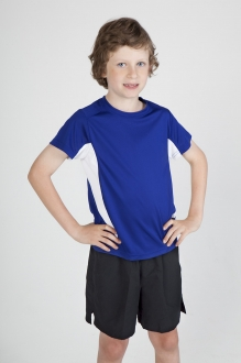 T307KS Kids Cool Dry T-Shirt