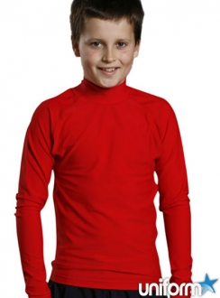 Kids Long Sleeve Rashie