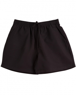 Kids Microfibre Shorts