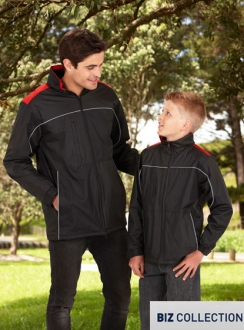 Kids Reactor Jacket