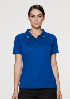 Ladie's Flinders Polo