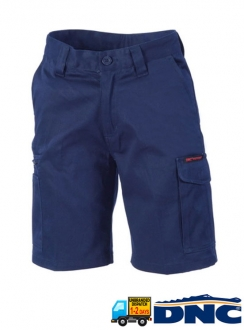 3355 Ladies Digga Cool-Breeze Cargo Shorts