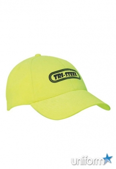 Luminescent Safety Cap