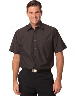 M7001 Mens Nano Tech Shirt SS