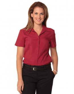 M8600S Ladies CoolDry Shirt SS