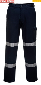 MD701 Cargo Pants with Double Tape