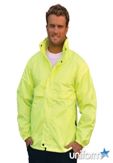 SW27 High Visibility Spray Jacket