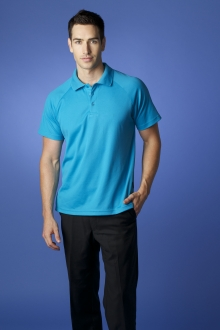 Men's Keira Polo
