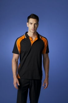 Men's Panorama Polo